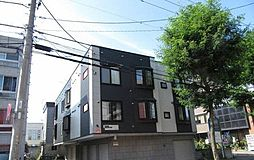 KAZU麻生[3階]の外観