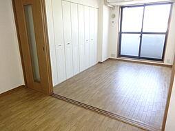 ノルデンタワー新大阪のフローリングはお掃除がラクラクスイスイ