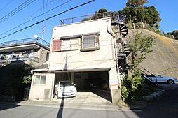 [一戸建] 神奈川県横須賀市長浦町5丁目 の賃貸【/】の外観