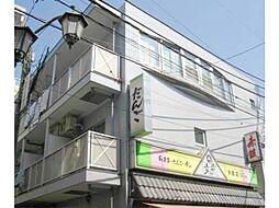 ハイネス藤[3階]の外観