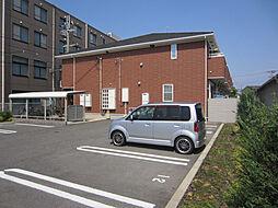 南海線 岡田浦駅 徒歩6分の賃貸アパート