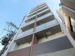 グランツ[2階]の外観