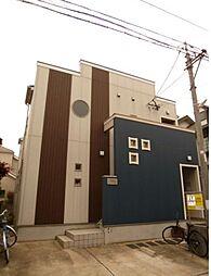 クレフラスト室見駅西[202号号室]の外観
