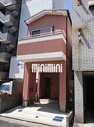桜Sou[1階]の外観