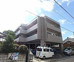 大阪府枚方市町楠葉2丁目の賃貸マンションの外観