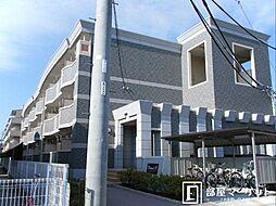 愛知県豊田市瑞穂町2丁目の賃貸マンションの外観