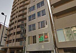 第3片山ビル--[504号室]の外観