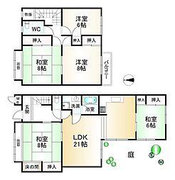 鳥羽街道駅 2,380万円
