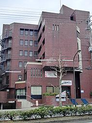 プレイル北大路ビル[310号室]の外観
