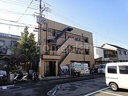 大阪府寝屋川市明和1丁目の賃貸マンションの外観