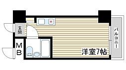 東海道・山陽本線 三ノ宮駅 徒歩9分