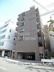 ラナップスクエア京都北野[704号室号室]の外観