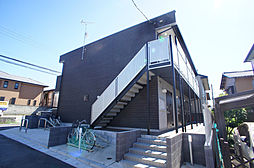 京成本線 八千代台駅 徒歩5分の賃貸アパート