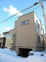 札幌市北区新琴似十条15丁目