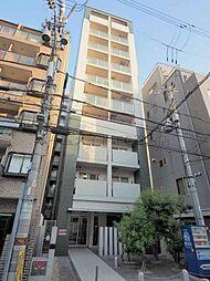 エイペックス東心斎橋I[2階]の外観
