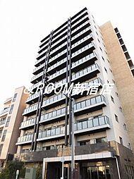 D-room早稲田[1階]の外観