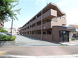 兵庫県神戸市西区二ツ屋2丁目の賃貸マンションの外観