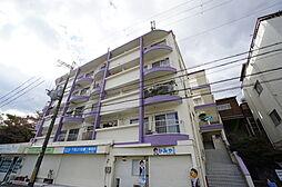 増田マンション[504号室]の外観