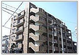 メゾン・デ・パラン・アキヤマ[3階]の外観