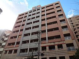 兵庫県神戸市中央区脇浜町3丁目の賃貸マンションの外観