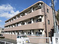 愛知県名古屋市千種区鏡池通4丁目の賃貸マンションの外観