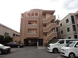 大阪府大阪市東淀川区北江口4丁目の賃貸マンションの外観