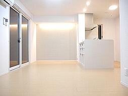 ディールーム平和弐番館[102号室]の外観