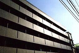 ルーブル新宿水道町[101号室号室]の外観