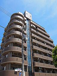 Prene NISHIKASAI[5階]の外観