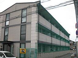 m&f[1階]の外観