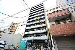 Marks昭和町[604号室]の外観