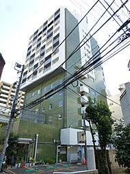 ホテル&レジデンス六本木[7階]の外観