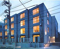ZESTY駒沢大学II[303号室]の外観
