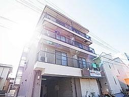 鶴見ハイツ