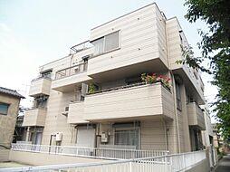 メゾン松崎[1階]の外観