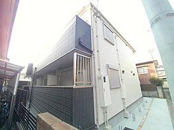 moderno宮本[1階]の外観