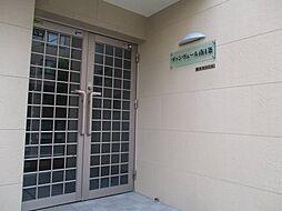 ヴァンベール南4条[205号室]の外観
