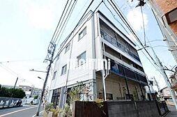 東急東横線 学芸大学駅 徒歩8分の賃貸マンション