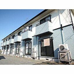 相鉄新横浜線 羽沢横浜国大駅 徒歩8分の賃貸アパート