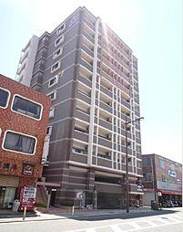 竪町センタービル[1006号室]の外観