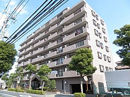 ザ・パームス綾瀬[502号室]の外観