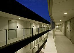 イプセ蒲田WEST[3階]の外観