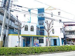 プレアール俊徳道[502号室号室]の外観