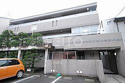 ラ・ヴィ松ヶ崎[3階]の外観
