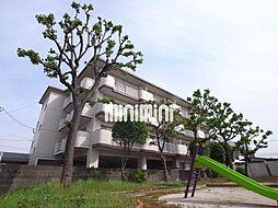 コープセンタービレッジ[1階]の外観