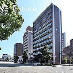 名古屋市営東山線 新栄町駅 徒歩10分の賃貸アパート