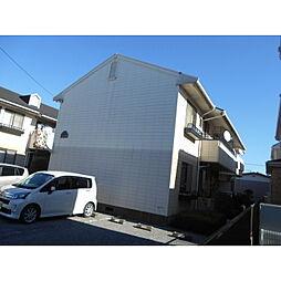 富士ハイツ[A102号室]の外観