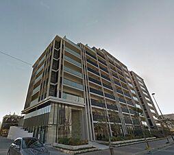 プラネスーペリア西宮北口[910号室]の外観