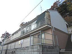 兵庫県神戸市兵庫区千鳥町3丁目の賃貸アパートの外観