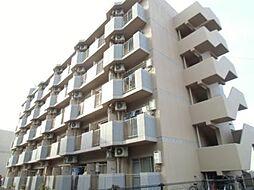 徳島県徳島市南蔵本町2丁目の賃貸マンションの外観